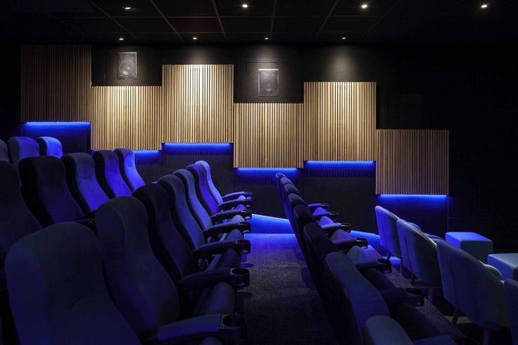 Kino – Rye / Jonathan Dunn Architects