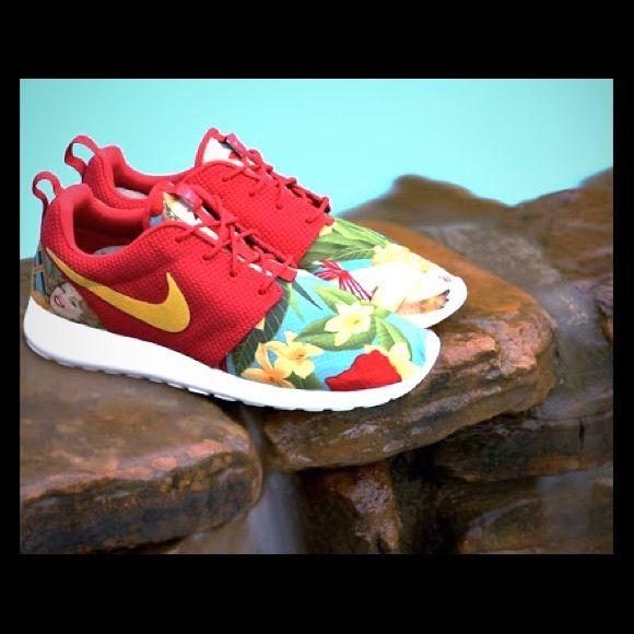 1773b21b2fec8 Spotted while shopping on Poshmark  Nike roshe runs