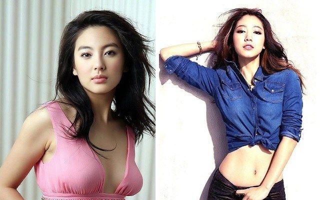 Настоящая красота: эти корейские актрисы покорили весь мир
