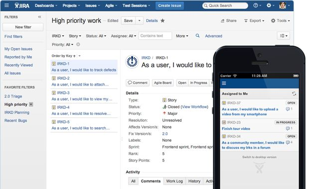 Who doesn't use all the goodness that is Atlassian?