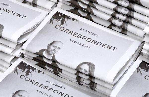 The Correspondent Issue 11