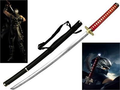 Ninja Gaiden Replica Swords, Game, Collectibles Heavenly Swords