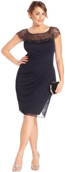 267 best Xscape Dress images on Pinterest