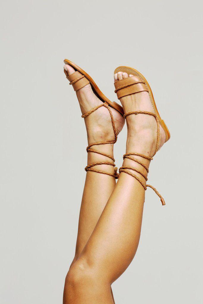 Rue Stiic - Rope Sandals