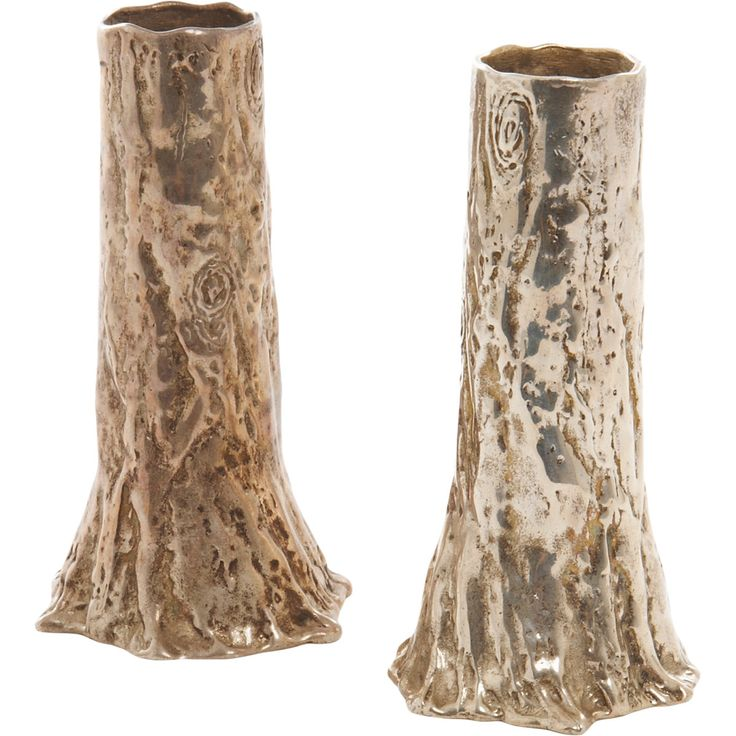 Cathy Waterman Wishing Tree Candlesticks at Barneys.com