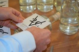 Each and every bottle of gin that bears the V2C label is a product of time, love, taste and devotion for your enjoyment.