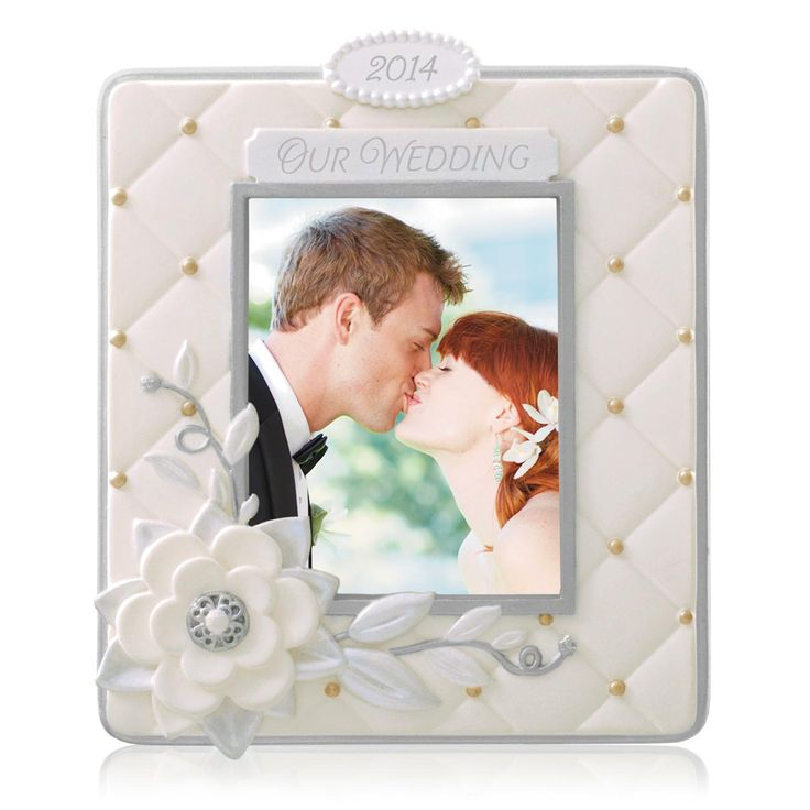 Wedding Gift Ideas Hallmark : OrnamentsHallmark: Gifts Wedding, Wedding Ornaments, Wedding ...