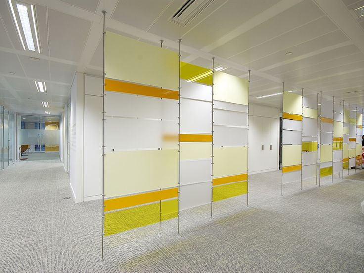 30 best Funky Office Partitioning images on Pinterest Office