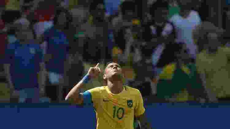 Olimpíadas Rio 2016: Apoteose no Maracanã: Brasil faz 6 em Honduras e fica a um passo do ouro