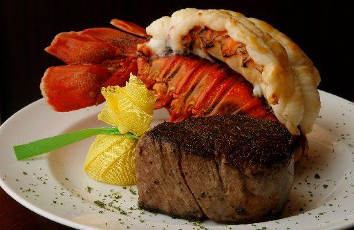 Top steakhouses to take dad to this Father's Day