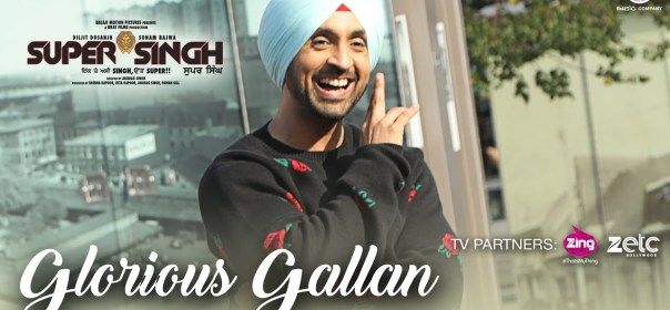Glorious Gallan is the latest Punjabi track from the upcoming Punjabi flick Super Singh.  Lyrics: http://www.lyricshawa.com/2017/06/glorious-gallan-lyrics-diljit-dosanjh-super-singh/