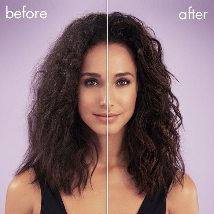 This 'miracle-in-a-jar' Deep Conditioner is the ultimate go-to for instantly transformed hair… from dry, frizzy and unruly to smooth, shiny and conditioned, in just 3-5 minutes!