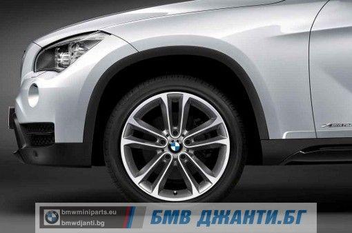 Оригинални Джанти BMW Double Spoke Style 421