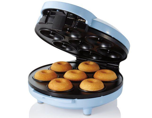 Sunbeam Mini Donut Maker | 15 Gadgets to Make Dessert Even Sweeter