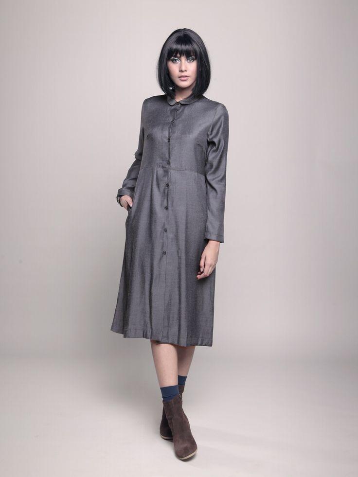 Marchie Dress