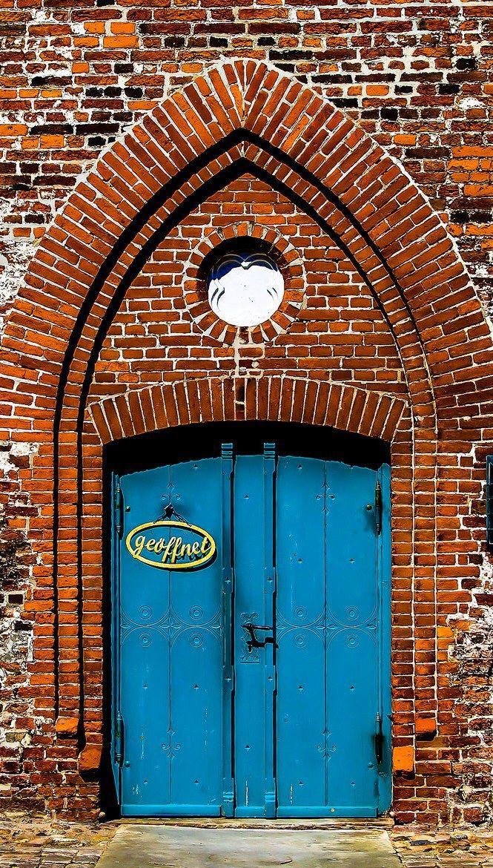 Tönning, Schleswig-Holstein, Germany