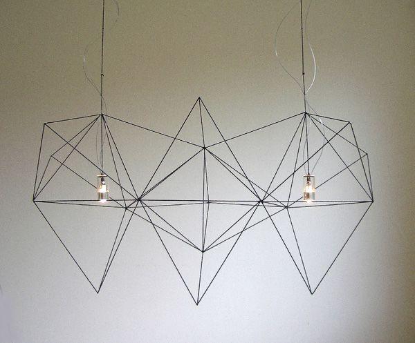 Prism by Nathalie Dewez: Geometric Heaven http://www.n-d.be/