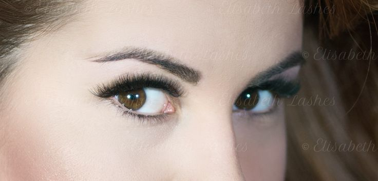 Be your lashes...eyelash extensions by Eliasbeth Lashes