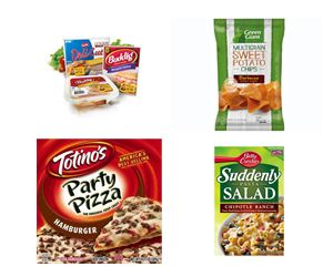 New Coupons: Totino's, Suddenly Salad, Tide + More!