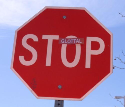 glottal stop..this is GREAT!! | Speech and language, Teaching college,  Speech language pathology