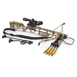 Crossbow hunting can become an expensive endeavor if you are not careful, which is why we created this list of best cheap crossbows for sale.