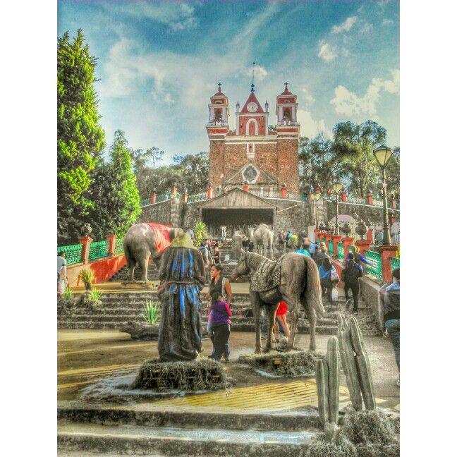 Un buen día en Toluca la a veces bonita