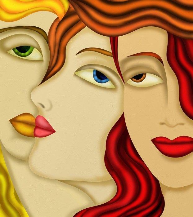 99 best Modern Art images on Pinterest | Canvas prints, Modern art ...