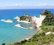 Insel Korfu - Urlaub in Griechenland
