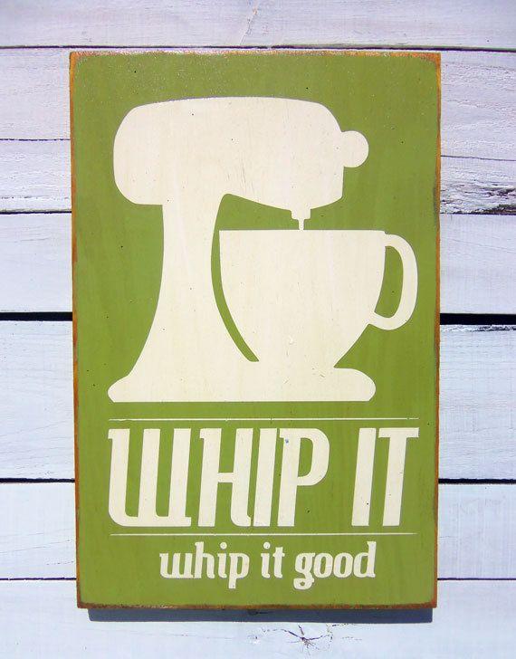 kitchen posterWall Art, Ideas, Wall Decor, Kitchens Design, Kitchens Wall, Kitchens Art, Kitchen Art, Wood Signs, Art Wall