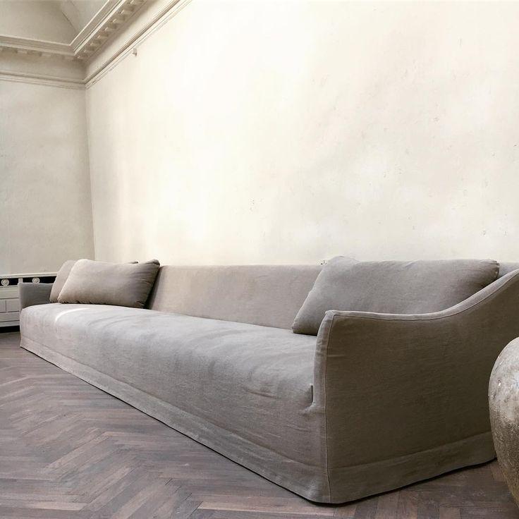 5 5 Meter Sofa By Oliver Gustav Studioolivergustav