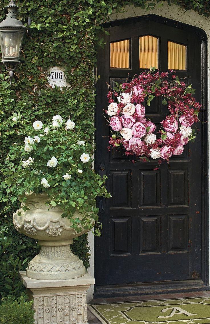 228 Best Grand Entrance Images On Pinterest Foyers