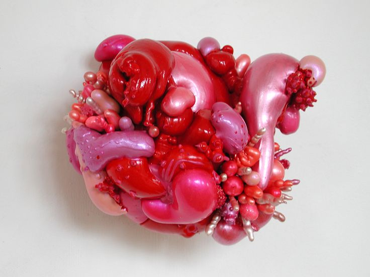 Rote, 2005, Angelika Arendt