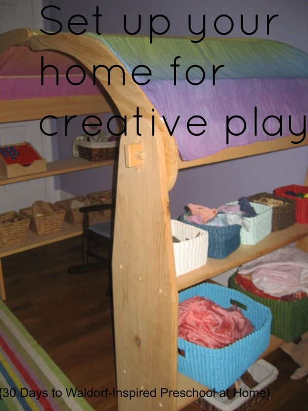 12 best images about waldorf inspired preschool on for Waldorf at home