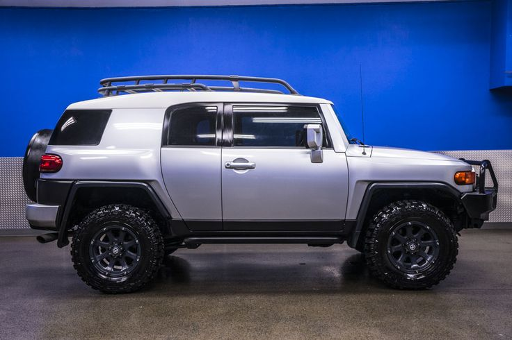 Best 25 Custom Fj Cruiser Ideas On Pinterest Fj Cruiser