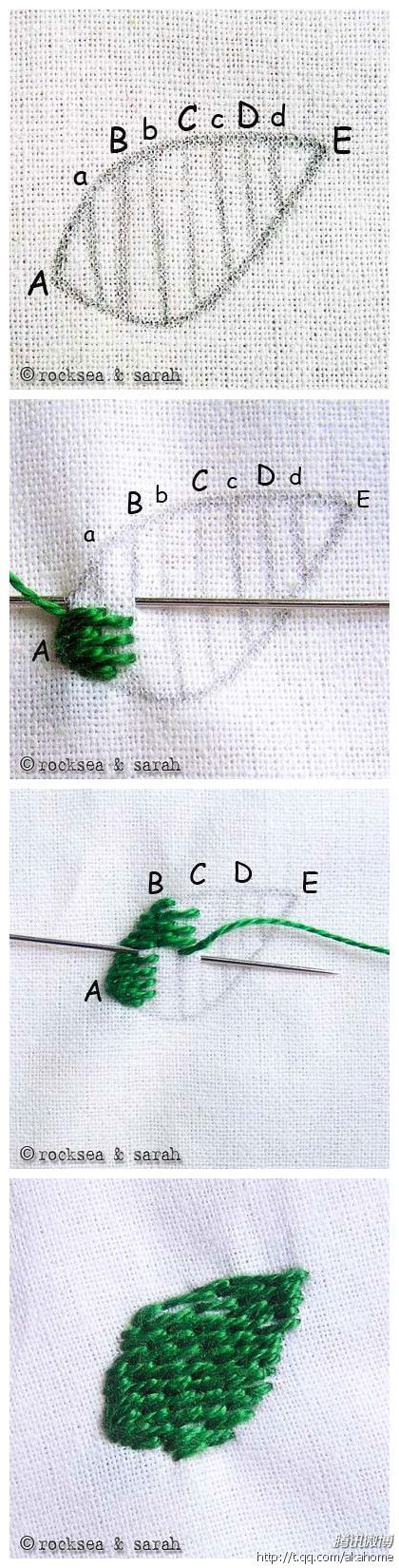 Stitching and Craft Techniques