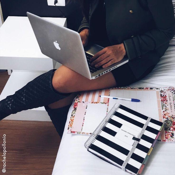 Organização não vai faltar com o conjunto Daily Planner e Desk Planner! #meudailyplanner #dailyplanner #deskplanner #planejadordemesa #paperview_papelaria