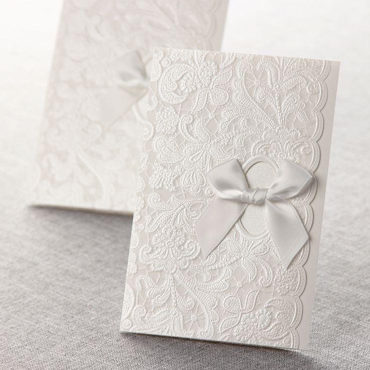 Unique Wedding Invitations | New 2013 Collections
