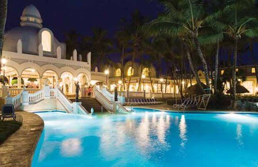 I'm going here in less then 3 weeks can't wait!! Riu Bambo Punta Cana HERE I COME!!!