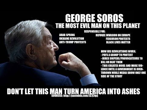 NEXT SOROS PLOTS: PAID Gangs Pervert Electoral College, Incite Marshal Law & Abort Election ? - YouTube
