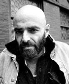 Shel Silverstein.  He wrote so many of my favorite childhood books - A Light in the Attic, The Giving Tree, Where the Sidewalk Ends, The Missing Piece, The Missing Piece Meets the Big O...
