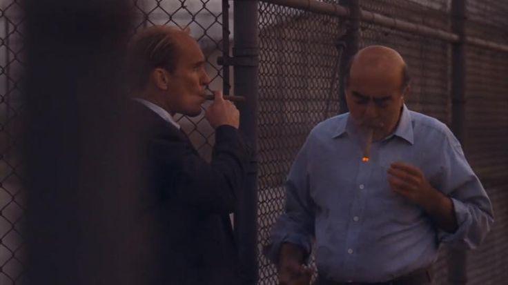 Tom and Frank Pentangeli