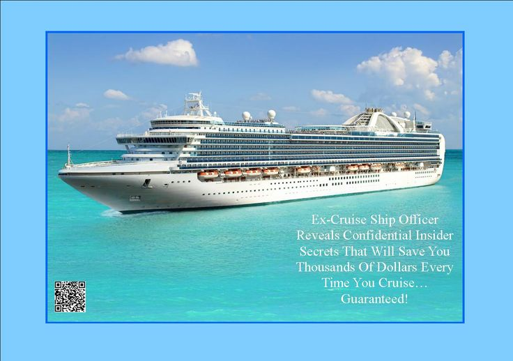 Ex-Cruise Ship Officer Reveals Confidential Insider Secrets That Will Save You Thousands Of Dollars Every Time You Cruise…Guaranteed! http://c85e39x6rhfz2w7zmars6peufm.hop.clickbank.net/?tid=ATKNP1023