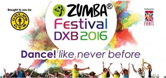 Food   Illustration   Description   Zumba Festival DXB. Dance like never before! Enjoy yourself as you shed pounds at a first of its kind fitness event in Dubai; Tickets for the Zumba Festival DXB 2016 for AE    – Read More –