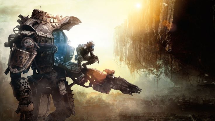 Respawn has confirmed a new Titanfall game is in development, and if it could do it again it wouldn't have platform exclusivity.