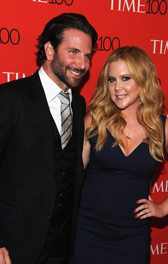 Bradley Cooper Hilariously Confirms His Amy Schumer Engagement