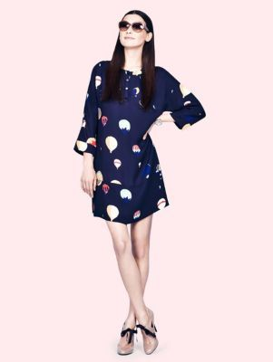 balloon brie dress - kate spade new york