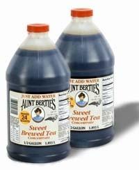 Aunt Bertie'S Sweet Brewed Tea: Best Teas, Brew Teas, Aunts Bertie, Sweets Teas, Bertie Teas, Bertie Sweets, Carolina Treets, North Carolina, Bertie Concentration