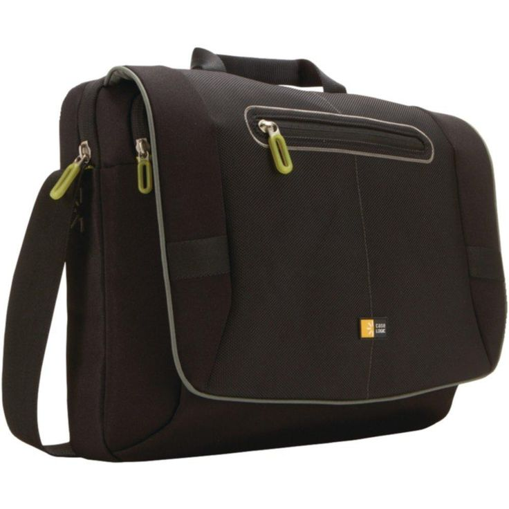 CASE LOGIC PNM-217 17 Notebook Messenger Bag