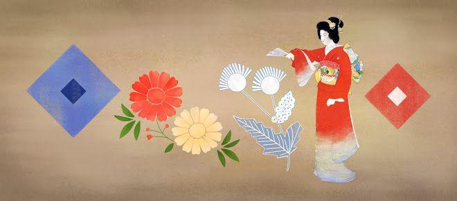 2015年4月23日 上村松園生誕 140 周年