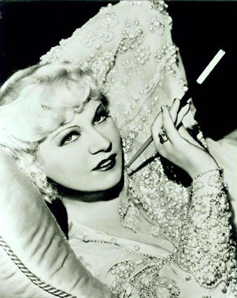 Mae West: West Photo, Hollywood Glamour, Famous People, Quote, The Queen, Icons, Maewest, Classic Hollywood, Mae West